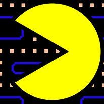 Pac-Man: Mini