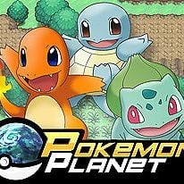 pokemon-planet
