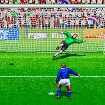 Dream Soccer 94
