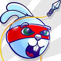 rabbit-samurai