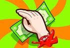 Handless Millionaire Game 2