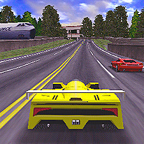 California Speed