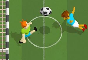 ⚽️ Instant Online Soccer