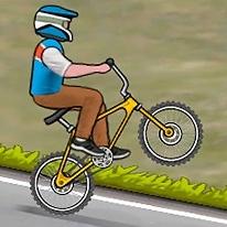 wheelie-challenge