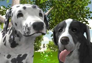 Dog Simulator 3D