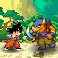 Dragon Ball Fierce Fighting 1.9