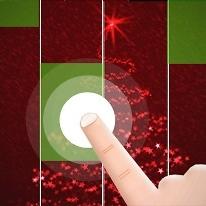 Christmas Magic Tiles