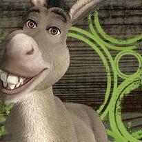Think Donkey, Think!