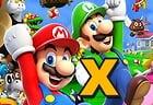 Mario X World Deluxe
