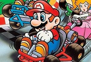 Super Mario Kart: Alternate Tracks