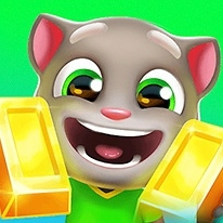 Talking Tom Run!