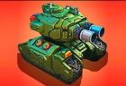 Tank Arena Game