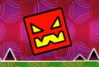 Geometry Dash: Crazy