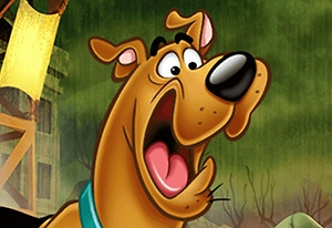 Scooby Doo: Creeper Chase!