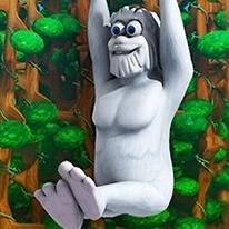 Yetisports: Jungle Swing