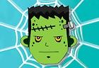 Spider Zombie 🕷️🧟🕸️