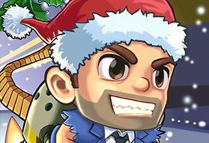 Jetpack: Jingle