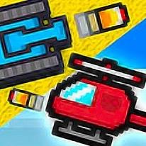 pixel-battles