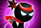 Stickman Ninja Warriors