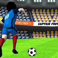 Captain Football Euro