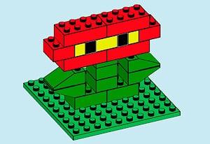 Let's Go Build a ___