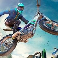 Moto Trials: Junkyard