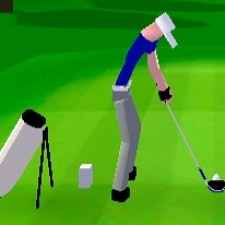 The Speedy Golf