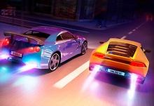 Drag Racing Duel Street Race