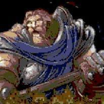 Warcraft Hero´s Amphitheater