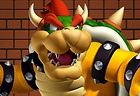Super Bowser World