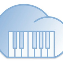 cloud-piano