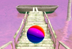 Ball Island Survival 3D