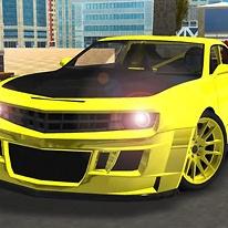 Car Driving Stunt Game 3D
