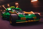 Ninjago Prime Empire: The Big Race