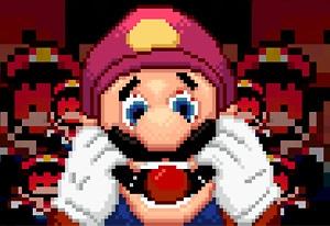Kaizo Mario World 3