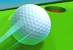 Billard Golf