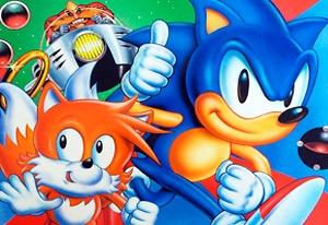 Pico Sonic