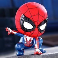 Spider Doll