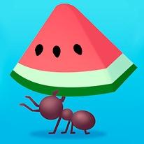 idle-ants