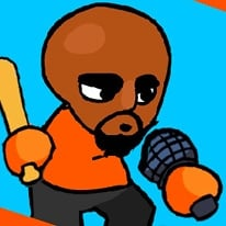 Friday Night Funkin' vs Matt from Wii Sports