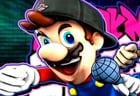 Friday Night Funkin': SMG4  If Mario Was In FNF Mod Pack