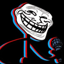 Friday Night Funkin vs Trollface