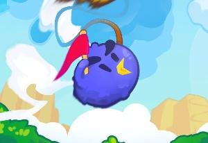Fluffy Flight