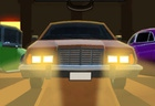 Merge Mafia Cars
