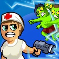 Zombie. Royale.io