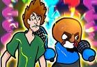 Friday Night Funkin' vs Shaggy x Matt