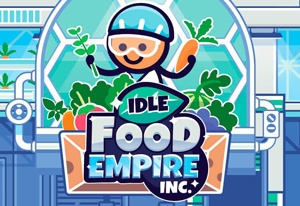 Idle Food Empire Inc.