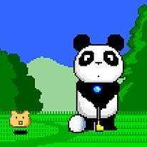 Golf Panda