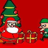 Santa s Revenge