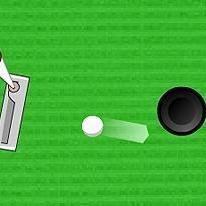 Happy Holidays - Mini Golf